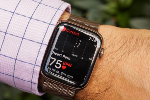 Zdnet – Smart Watch – Win an Apple Watch Series 4 (GPS & Wireless) Aluminum Case with Sport Band (ARV US$549)