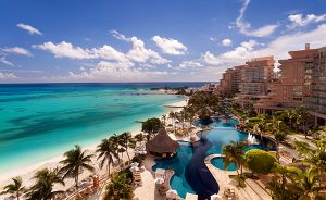 Conde Nast, One World Trade Center – Win a 4-night stay for 2 in Cancun Resort & Spa valued at $2,300