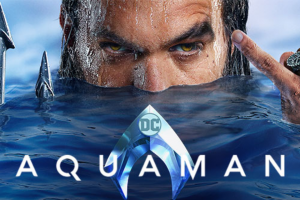 DC Entertainment – Ultimate Aquaman 2018 – Win the following     One (1) Aquaman-skinned Xbox One game console