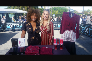 EXTRATV – Soma Pajamas Shiseido Skin Serum & Fragrances From Scentbird – Win A $100 Gift Card to Soma