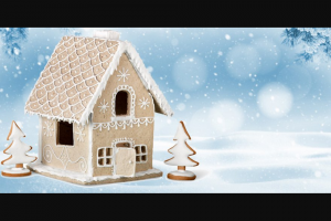 Family Talk – Christmas Mortgage Miracle – Win a check for twelve months of mortgage or rent payments (up to $1250 per month) up to a maximum amount of fifteen thousand dollars ($15000).