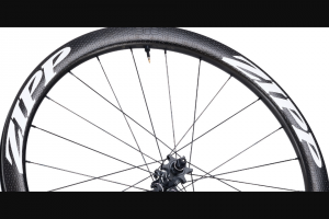 Peloton – Zipp 303 – Win (US only) One set of Zipp 303 Firecrest disc-brake tubeless wheels TOTAL VALUE is $3200 (US).