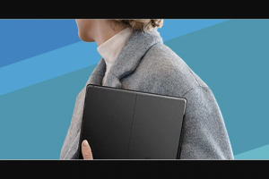 Popsugar – Microsoft Surface Pro 6 Plus Accessories – Win the following prizes (collectively