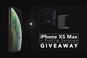 Proclip USA – Iphone Xs Max And Proclip Mount Giveaway Sweepstakes