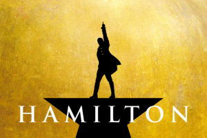 Topsify – Hamilton Follow To Win – Win a trip for two to see the theatrical production of Hamilton in San Juan
