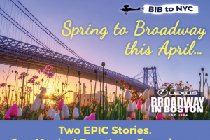American Artists – Escape To New York- Spring Break Edition Sweepstakes