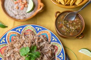 Del Real Foods – El Gran Giveaway Sweepstakes