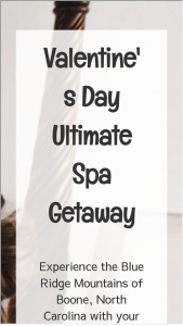 Dollar Flight Club – Valentine's Day Ultimate Spa Getaway Sweepstakes