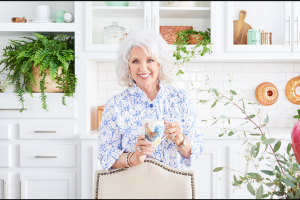 Evine – Paula Deen Celebration – Win one $500 Evine shopping credit