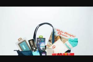 EXTRATV – A Sag Awards Gala Gift Bag Sweepstakes