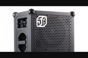 EXTRATV – Soundboks Speaker Sweepstakes