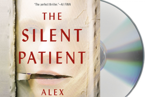 "Macmillan Audio – The Silent Patient Audiobook – Win a(n) One (1) audiobook CD copy of The Silent Patient by Alex Michaelides. The approximate retail value (""ARV"") of the Grand Prize is $39.99 USD"