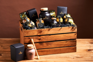 Maille – Year's Supply Of Maille Giveaway – Win 3 shipments of maille products  mustards Cornichons and accessories
