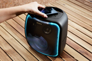 Man Of Many – Sony Extra Bass Speaker – Win Sony Extra Bass Speaker with Google Assitant worth $399