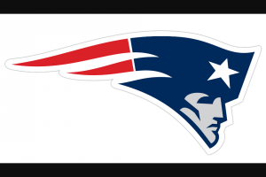 New England Patriots – 2018 Takeoff To The Playoffs – Win consisting of  – Four (4) Game Tickets four (4) Pregame Hospitality Passes and four (4) Pregame Field Passes to the Patriots AFC Divisional Playoff Game on January 12 or 13 2019.