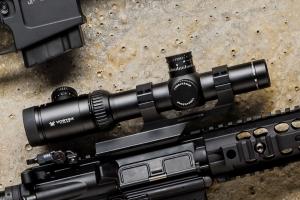 Opticsplanet – Viper Pst Gen Ii 1-6×24 Sfp Riflescope Giveaway – Win of one Vortex Viper PST Gen II 1-6×24 SFP Riflescope (SKU VX-RS-VVG224-PST1607 Approximate Retail Value $899.99)