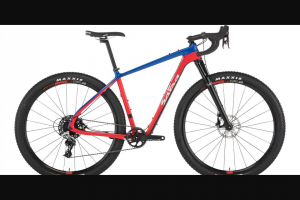 Peloton – Salsa Cutthroat Rival 1 – Win WINNER (US only) SALSA CUTTHROAT RIVAL 1 complete bike TOTAL VALUE is $3700 (US).