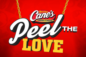 Raising Cane's – 2019 Peel The Love Game Online Instant Win Game Sweepstakes