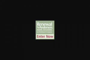 Renewal By Andersen – Renew Your Home – Win usable for Renewal by Andersen products and accompanying installation awarded in the form of a Gift Certificate (terms and conditions apply).