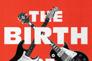 Simon & Schuster – The Birth Of Loud Sweepstakes