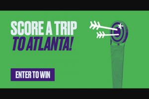 Stubhub – Atl – Win a trip for two (2) people (Grand Prize Winner and a guest of his/her choosing) to Atlanta