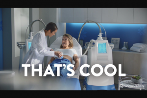 Zeltiq – Coolsculpting Red Carpet Moments Sweepstakes