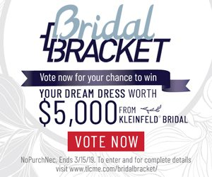 TLC Me – Win your dream dress valued at $5,000 from Kleinfeld Bridal