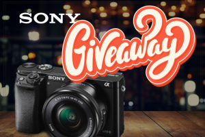 Bedford Camera – Sony A6000 Sweepstakes