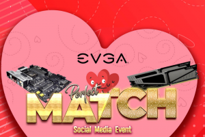 EVGA – Perfect Match Sweepstakes