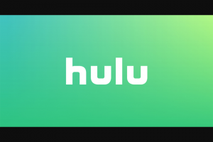 Hulu – Binge The Game – Win a single cash tax gross-up payment in the form of a check (estimated to be approximately $22000) which is intended to assist with