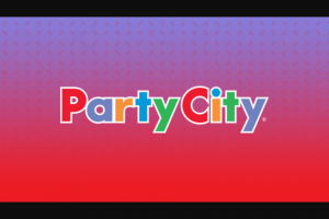 Iheart – Party City Ultimate Dream Party – Win $1038.97 Total Overall ARV $11428.67 (110) Secondary Prize $25 Party City Gift Card ARV $25.00 Total Overall ARV $2750