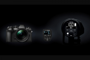 Profoto – Olympus Giveaway – Win Profoto B1X To-Go Kit (MSRP $2095.00) with AirTTL-O remote (MSRP $419) and an Olympus OM-D E-M1 Mark II (MSRP $1699.99) with their MZuiko Digital ED 12-40mm f/2.8 PRO lens (MSRP $999.99).