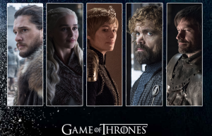 AT&T Thanks – Game of Thrones World Premiere – Win a trip for 2 to New York City valued at $7,300