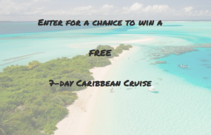 Bright Cellars – Win a Carnival cruise for 2 to the Caribbean for 7 days valued at $3,500