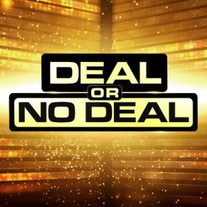 CNBC – Deal or No Deal Lucky Case – Win $5,000