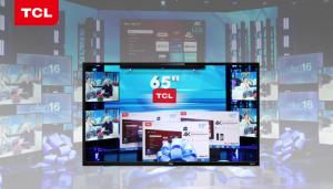 Ellen Tube – Win a 65″ TCL Roku TV