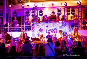 Flower Power Cruise – 2020 Flower Power Cruise – Win 1 trip for 2 onboard The Flower Power Cruise valued at $4,448