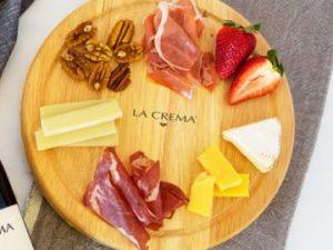 Jackson Family Wines – La Crema Cheeseboard – Win 1 of 125 La Crema branded cheeseboards