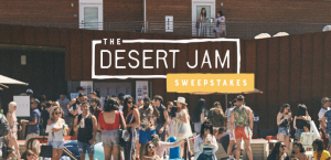 Lucky Brand Dungarees – Desert Jam – Win a trip for 2 to Palm Springs, California plus gift cards, gift bag and gift basket (total prize value of $3,287)