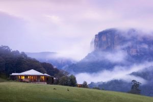 Luxury Escapes Travel & Qantas – Win an Escape to the One&Only Emirates Wolgan Valley valued at $16,118 including business class flights for 2 with Qantas Airlines