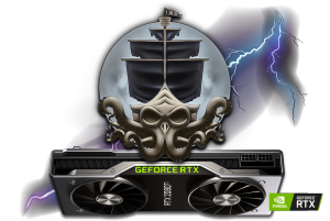Origin PC – Burke Black RTX – Win a NVIDIA GeForce RTX 2080 Ti Founders Edition GPU valued at $1,200