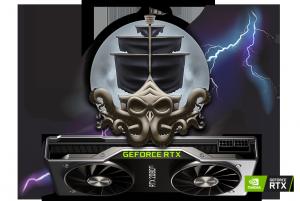 Origin PC – Burke Black RTX – Win a NVIDIA GeForce RTX 2080 Ti Founders Edition GPU valued at $1,200
