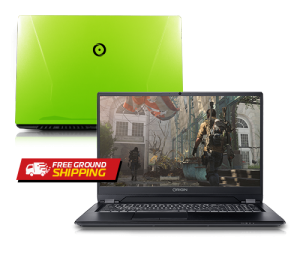Origin PC – Win a PC EVO16-S valued at $2,004