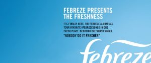 Procter & Gamble – Febreze: The Freshness – Win a trip for 2 to Los Angeles valued at $3,525