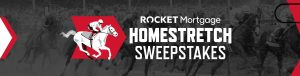 Quicken Loans – Rocket Mortgage Homestretch – Win $250,000 awarded in the form of a check in the name of the winner