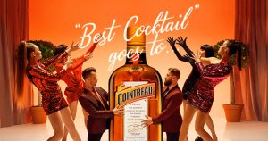Remy Cointreau – Cointreau Awards – Win 1 of 4,500 Fandango Promotional Codes valued at $15 each