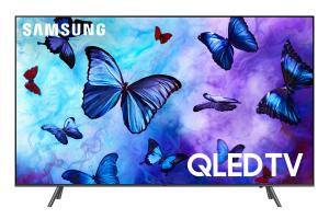 Sprint AAA TV – Spring Fling – Win a 65″ Samsung QLED Smart 4K UHD TV valued at $2,199