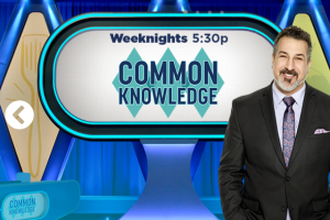 The Game Show Network – Common Knowledge – Win a $500 by Check or Gift Card