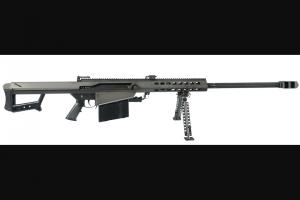 Classic Firearms – Barrett 82a1 50 Bmg Rifle – Win 82A