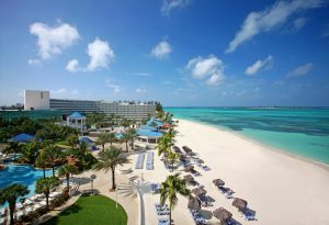 1440 Media – Win a family holiday for 4 people for 5 days at the Melia Nassau Beach in the Bahamas